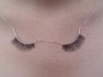 pair of eyelashes